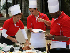 Masterchef Team Building Challenge