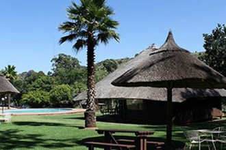 Olifants-Lodge