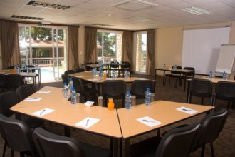 Umthunzi Hotel & Conference Conference