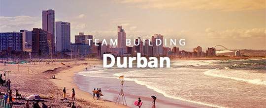 Team Building Durban | DBN