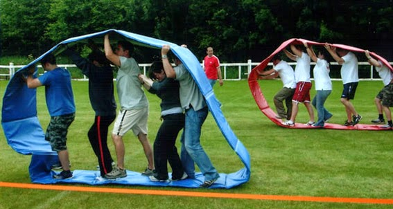 Team Building Activities Your Employees Need Henry Fuentes
