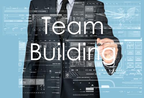 team-building-suit