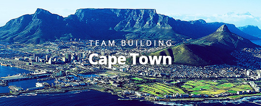 Team Building Cape Town | CPT