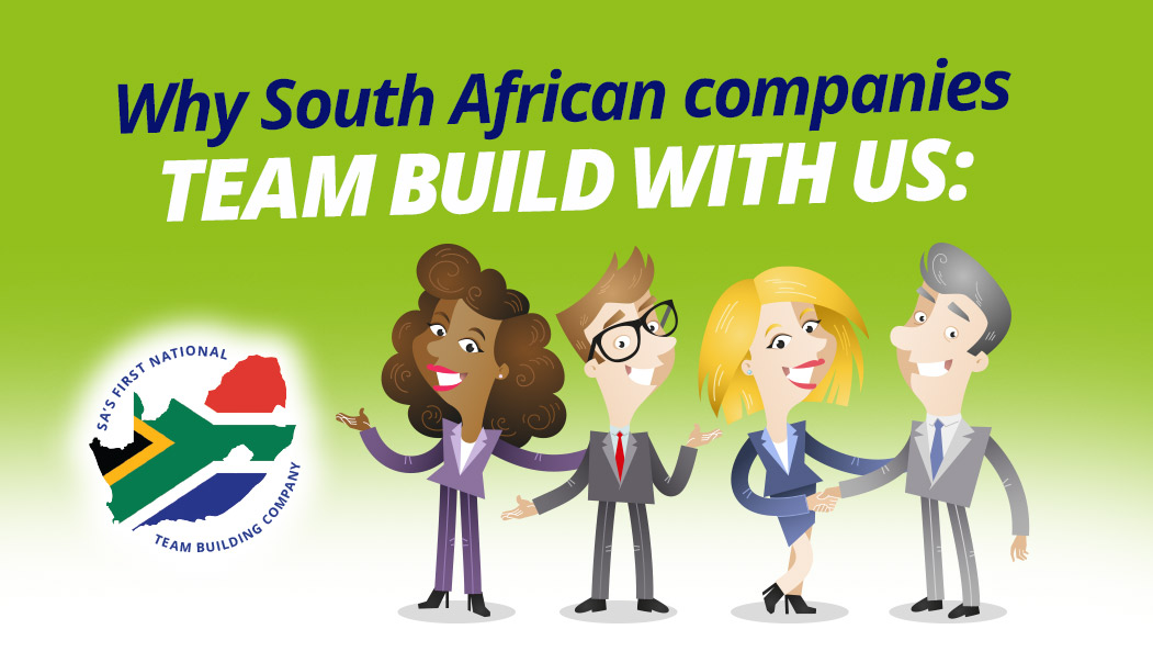 Why South African Companies Team Build With Us