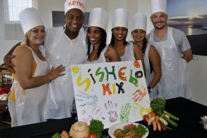 Team Building Potjie Challenge
