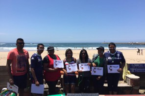 Team Building in Cape Town With Beach & Bush