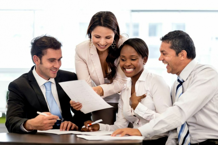 Understand Your Employees   Team Building