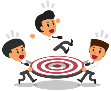 Get Your Team Motivated & Smash Target - 10 Percent Off Team Builds | Team Building