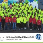 Durban Amazing Race Team Build – Where Better?